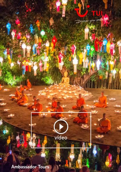 Video TUI Thailandia 7