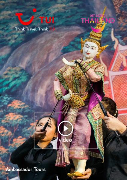 Video TUI Thailandia 8