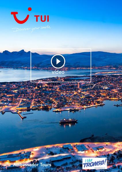 Video TUI Tromso 1