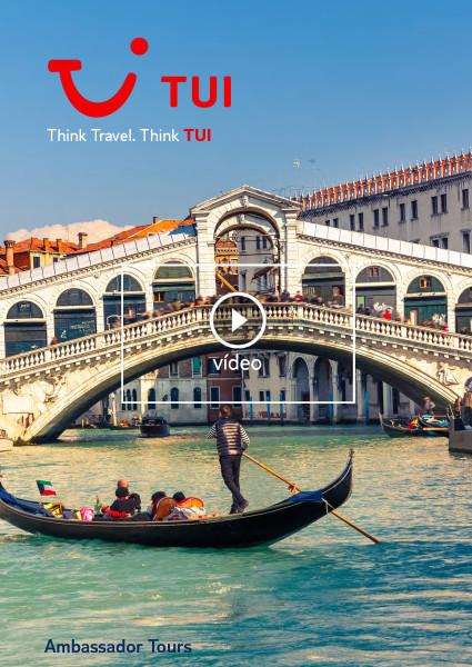 Video TUI Venecia 2