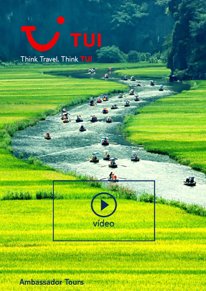 Video TUI Vietnam 2