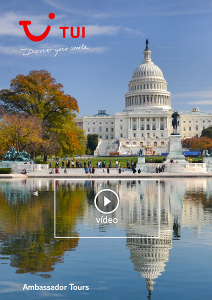 Video TUI Washington 1