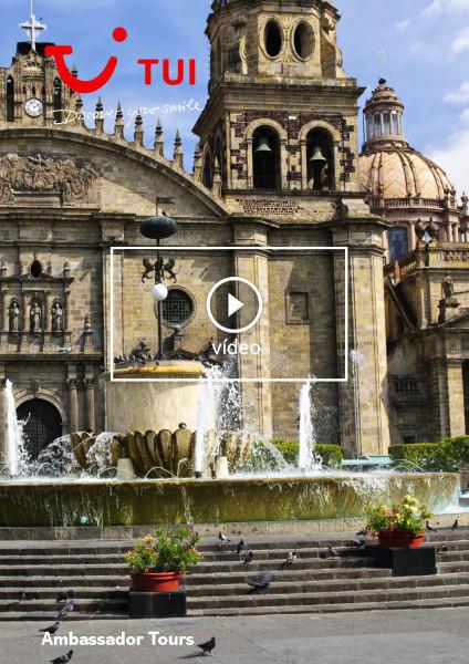Video Tui Mexico Jalisco 1