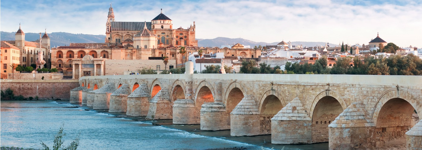 Circuitos por Andalucía en avión todo incluído