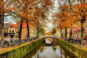 Estancia en Amsterdam 4 días