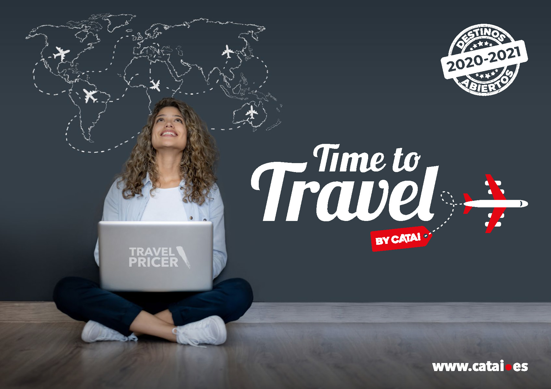 Catai Guia de Destinos Abiertos TimeToTravel 2020-2021