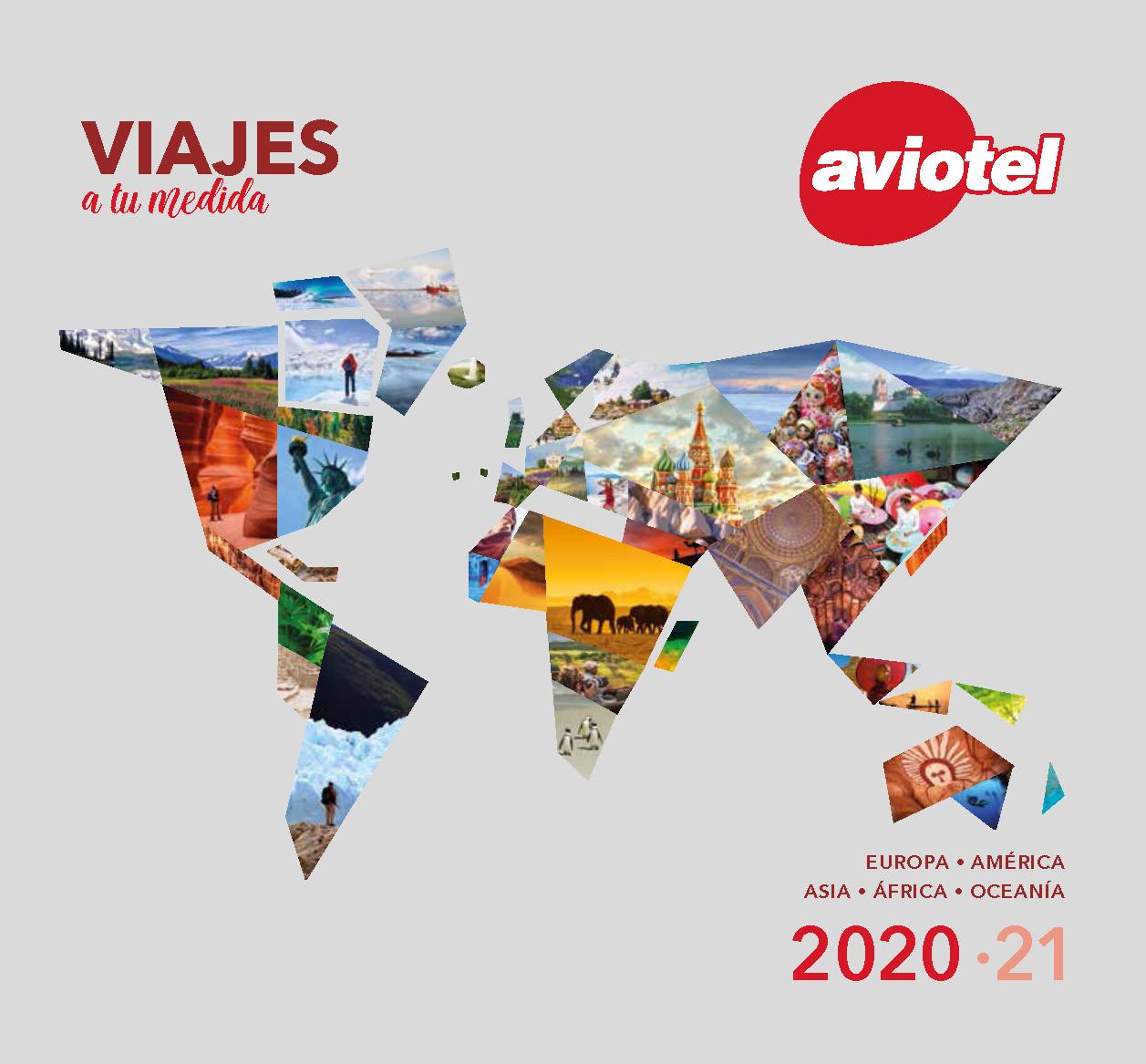Catalogo Aviotel 2020-2021
