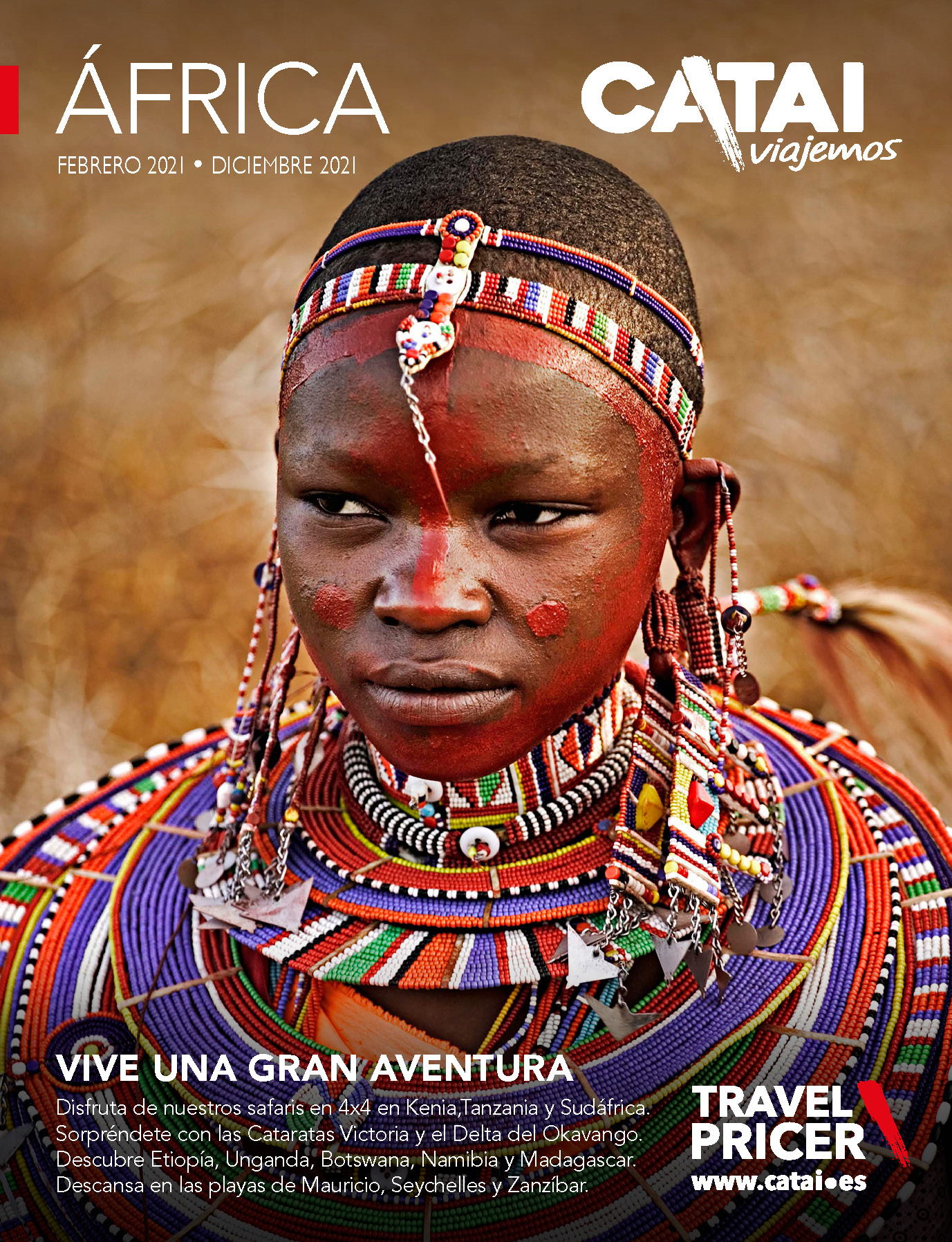 Catalogo Catai Africa 2021