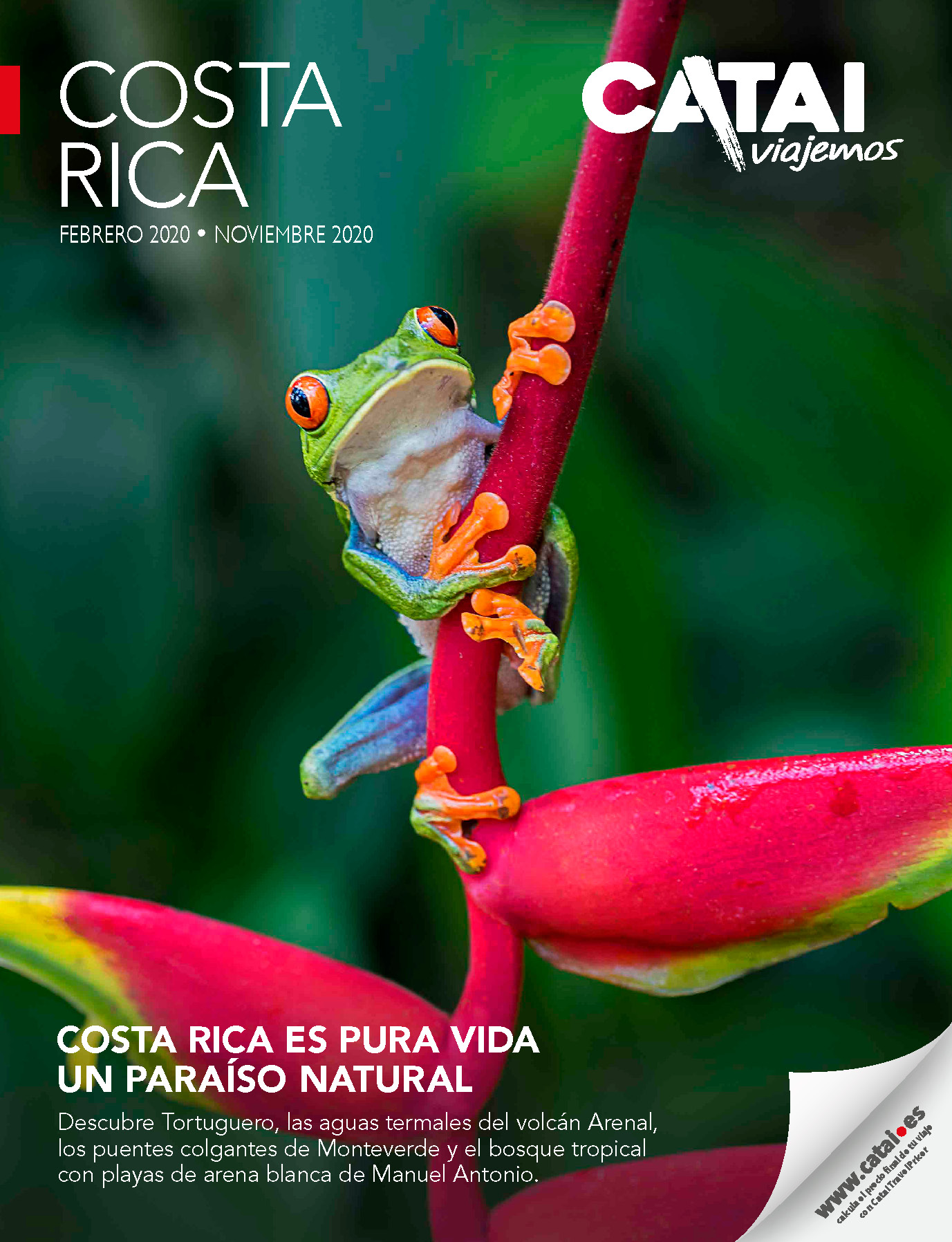 Catalogo Catai Costa Rica 2020