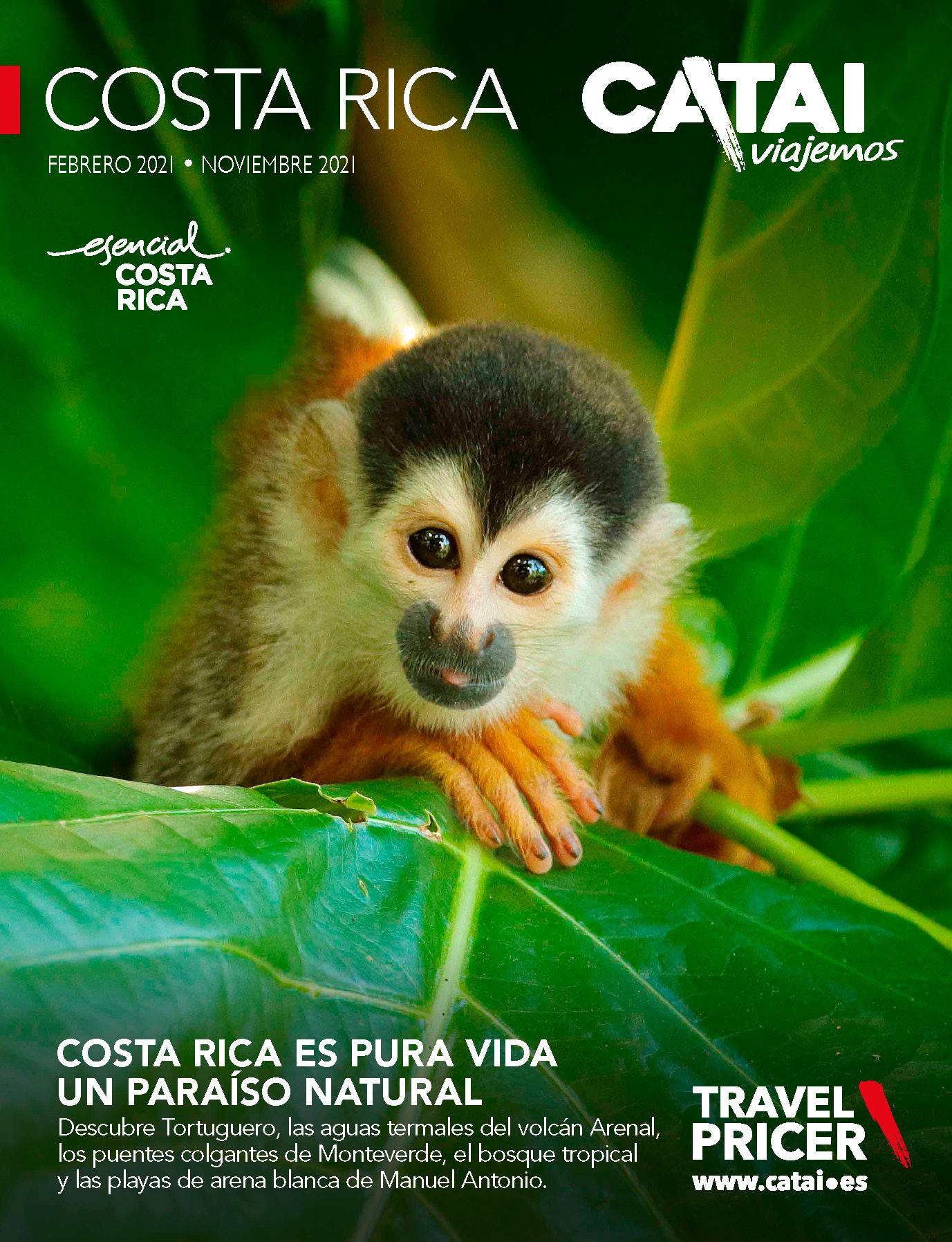 Catalogo Catai Costa Rica 2021