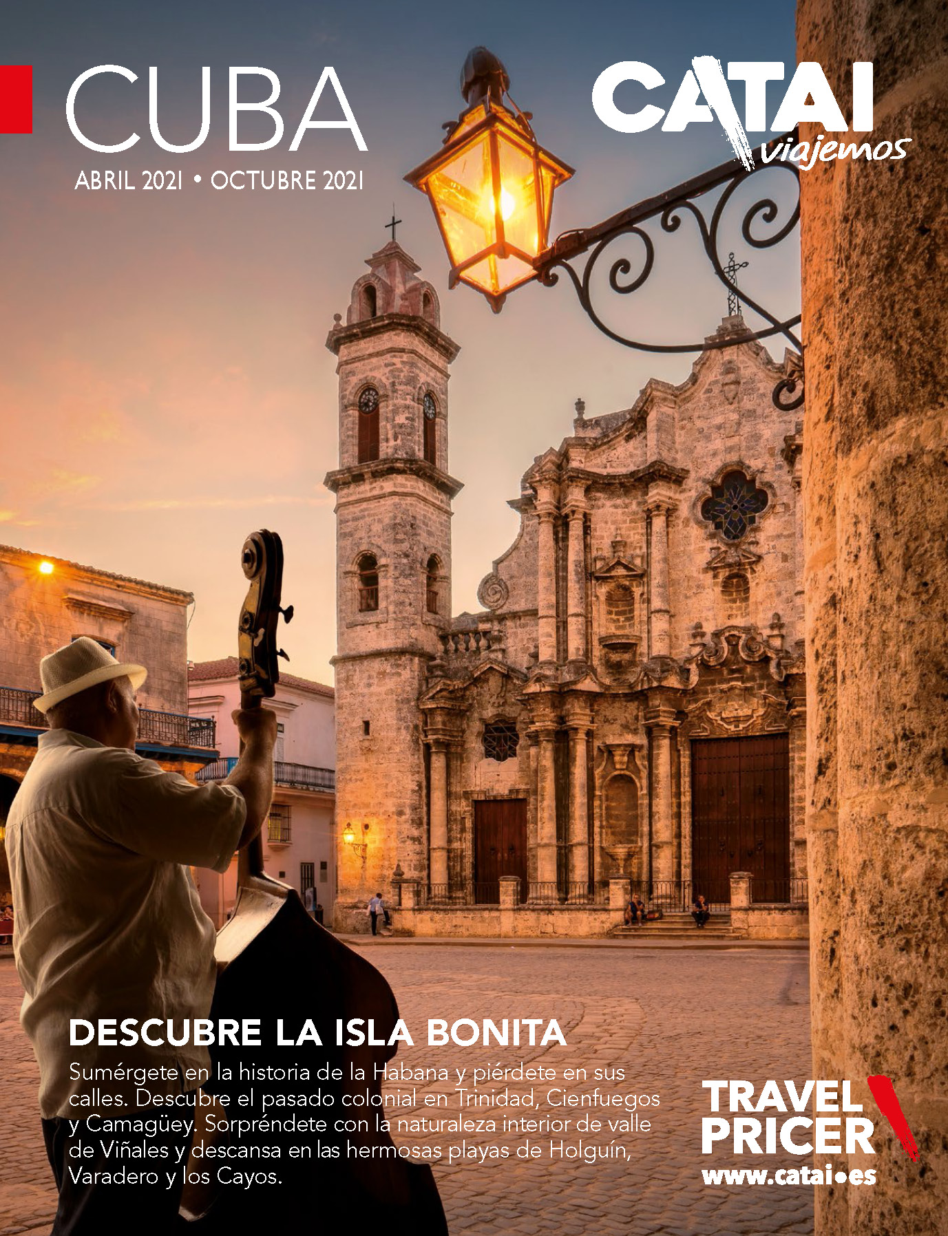 Catalogo Catai Cuba 2021