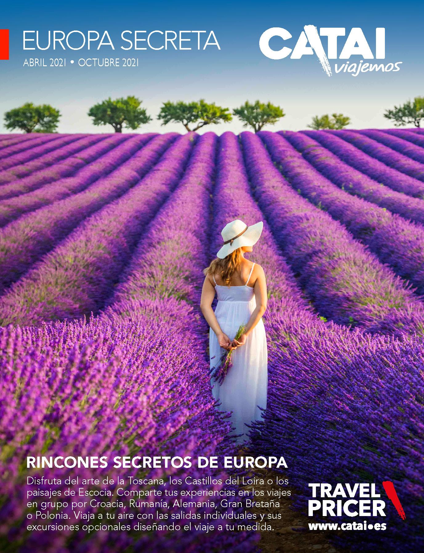 Catalogo Catai Europa 2021