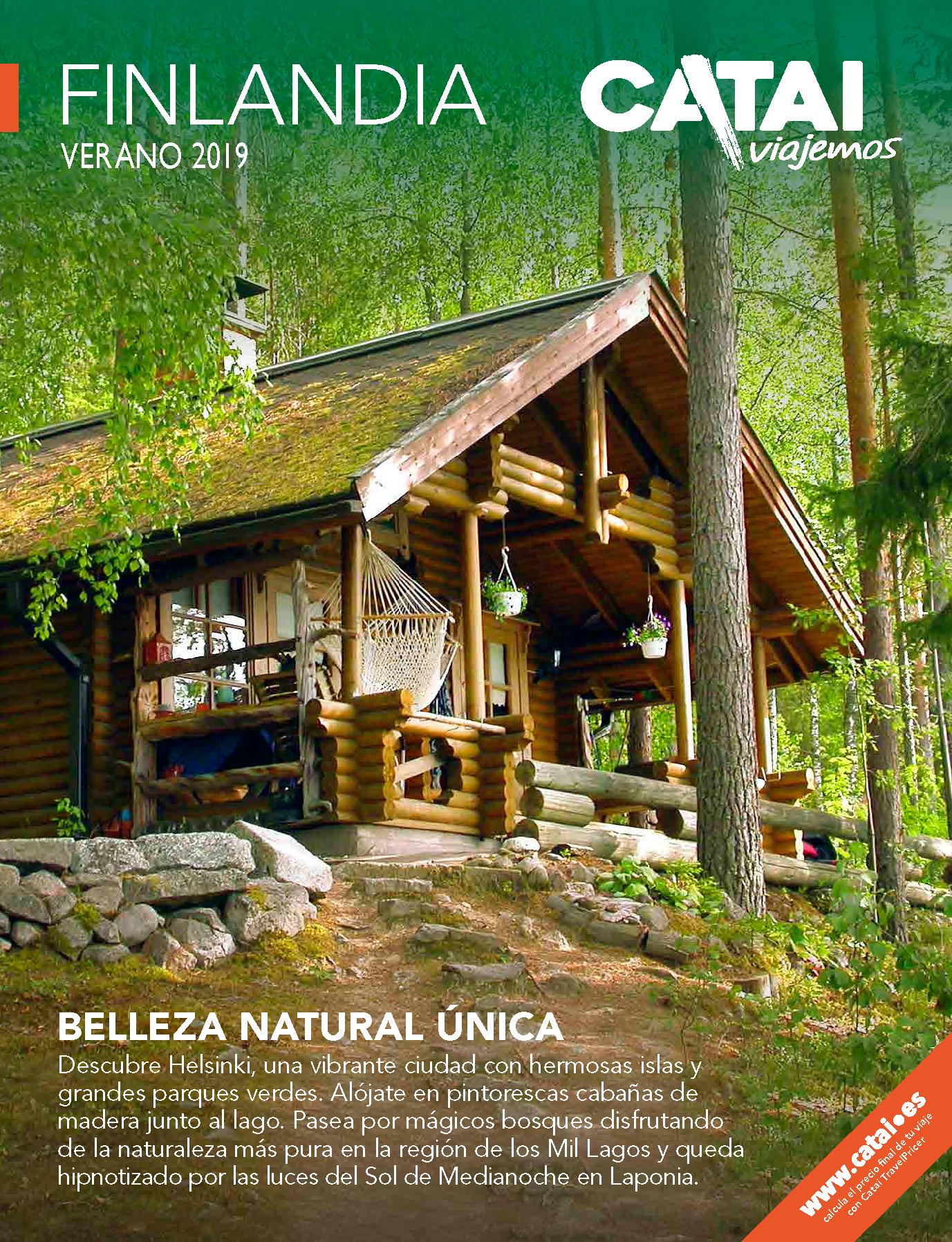 Catalogo Catai Finlandia Verano 2019