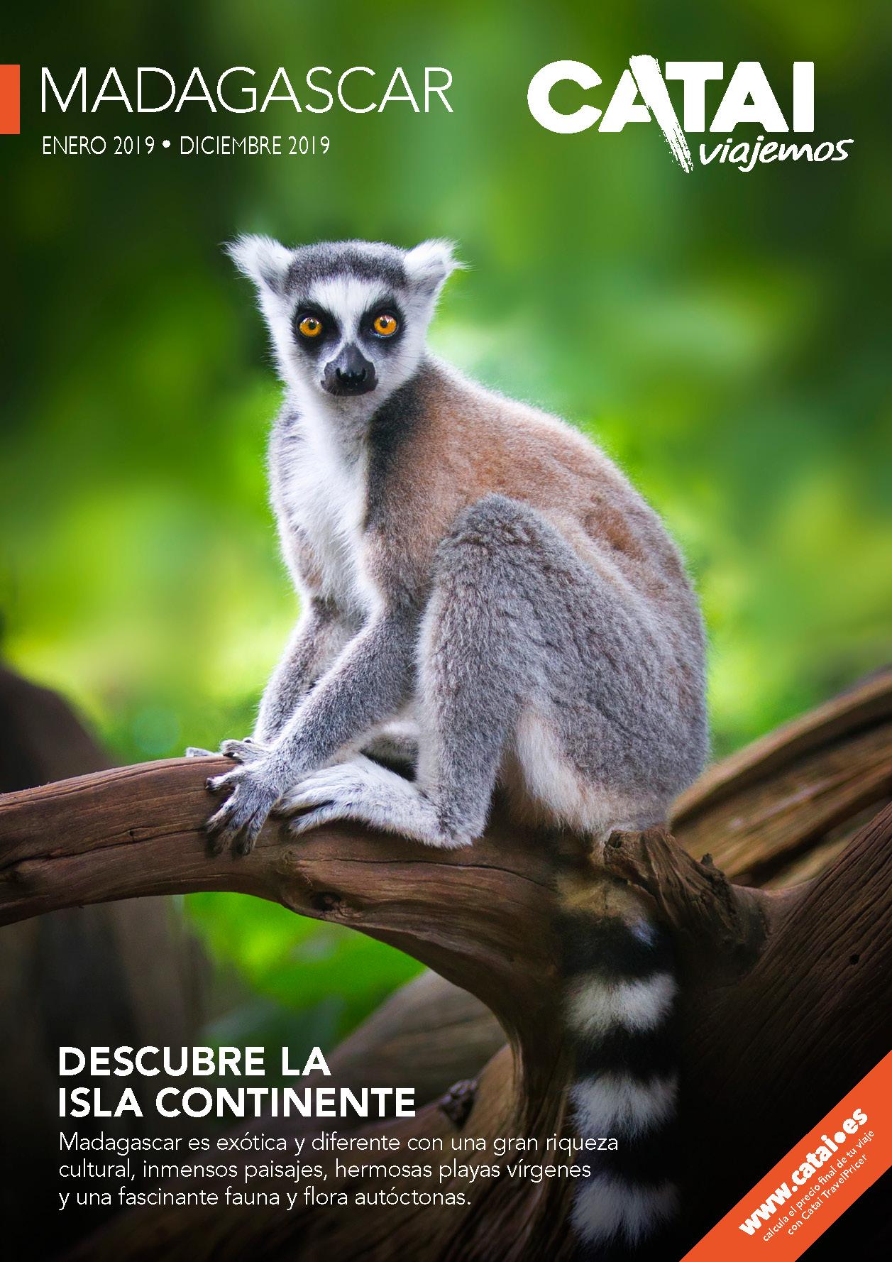 Catalogo Catai Madagascar 2019