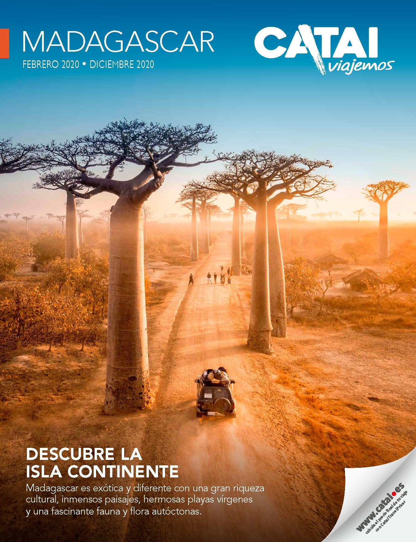 Catalogo Catai Madagascar 2020