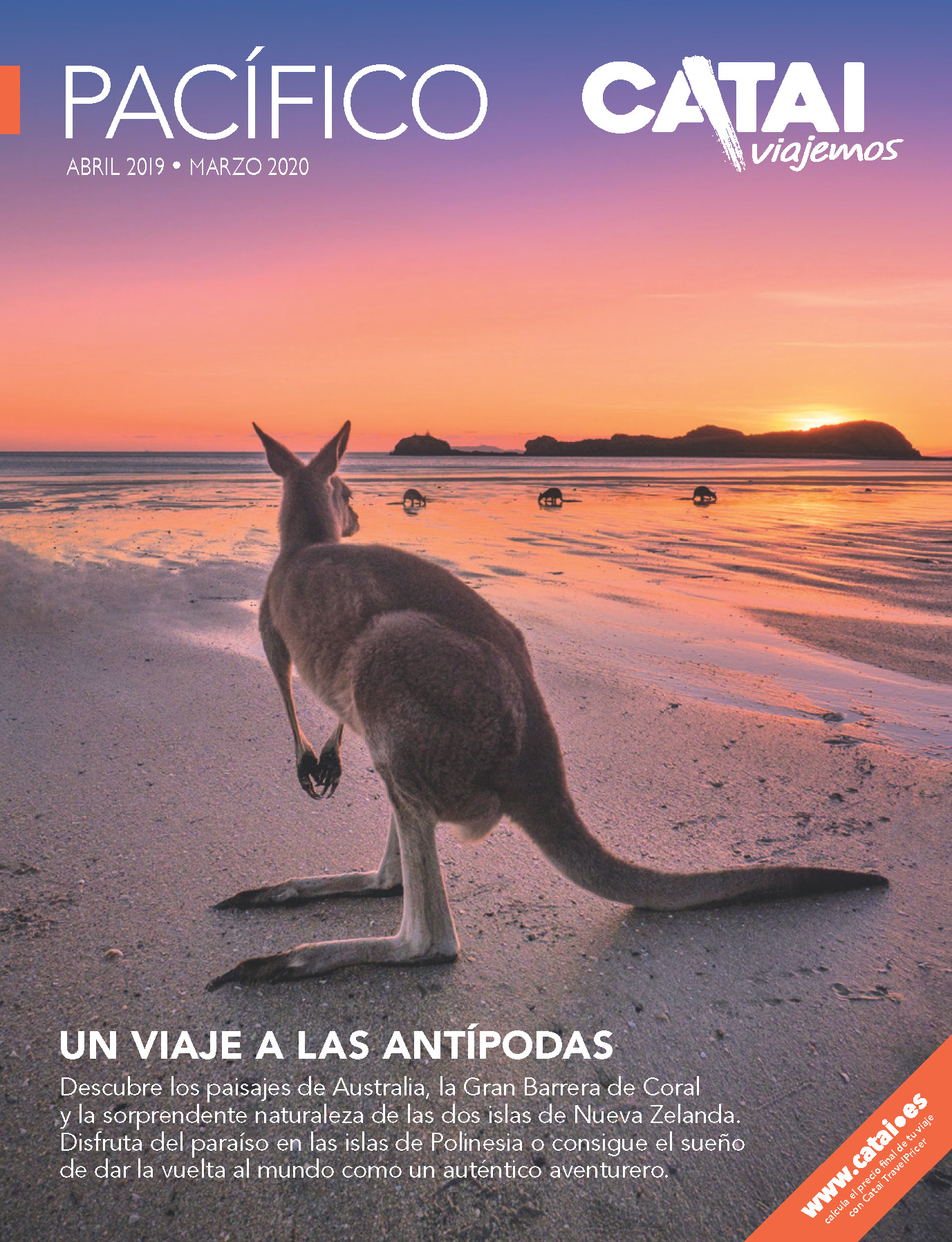 Catalogo Catai Pacifico 2019