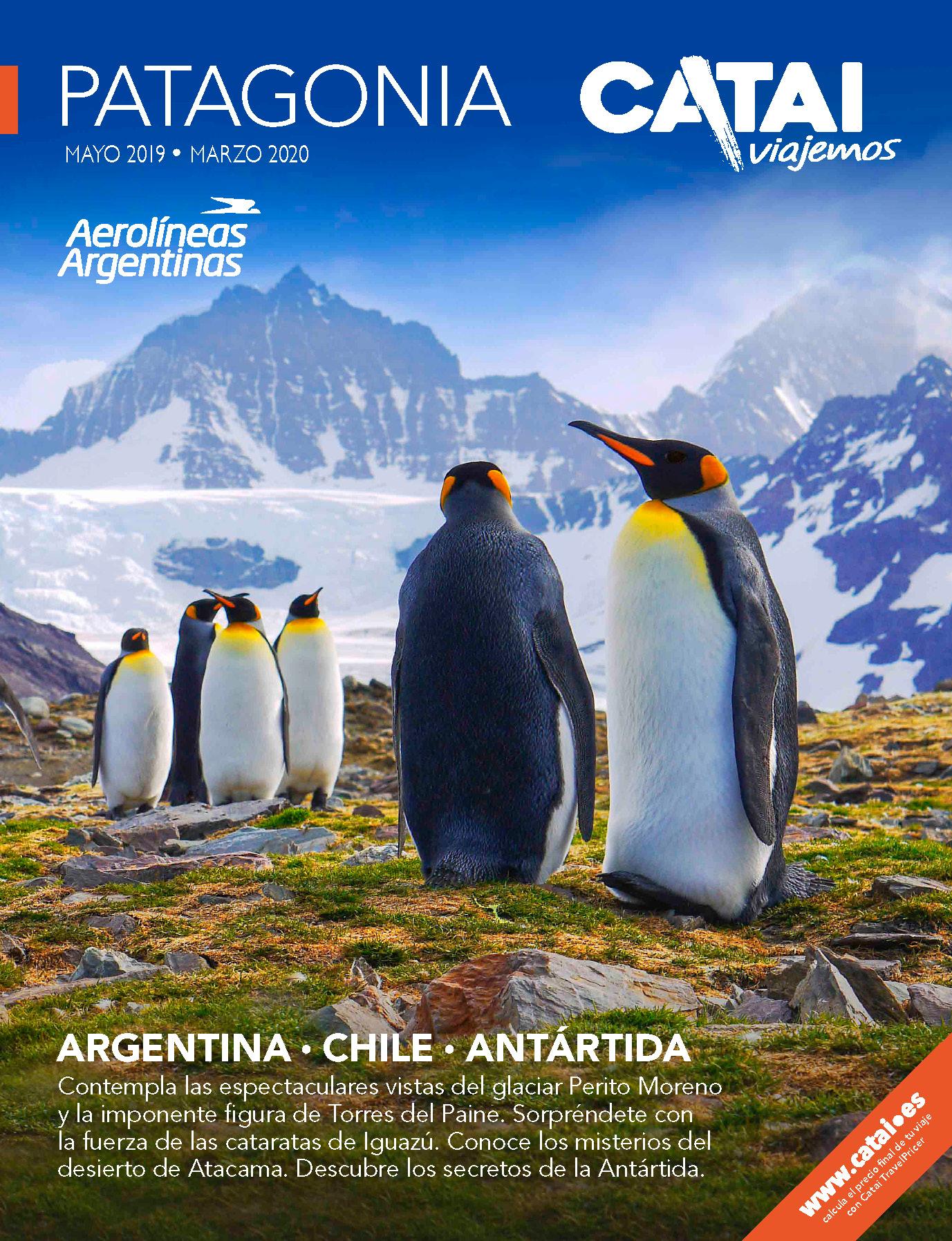 Catalogo Catai Patagonia 2019-2020