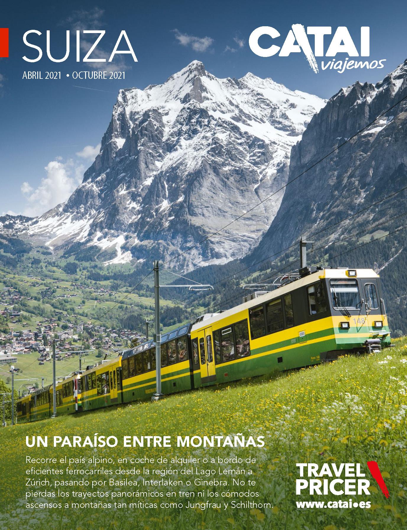 Catalogo Catai Suiza 2021