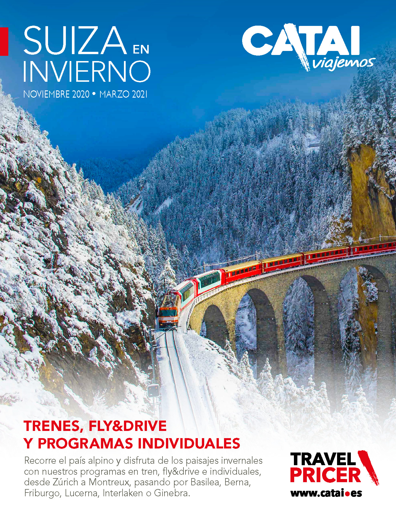 Catalogo Catai Suiza en Invierno Otono-Invierno 2020-2021