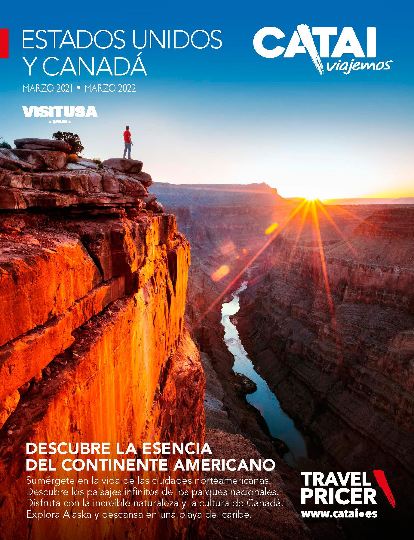 Catalogo Catai USA y Canada 2021-2022