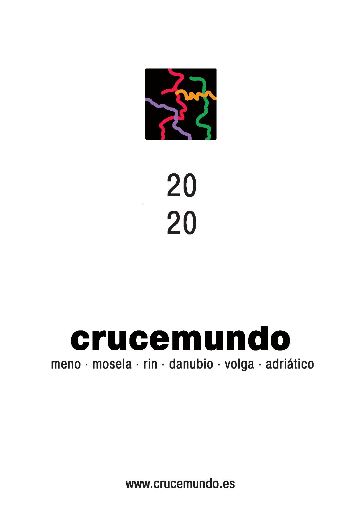Catalogo Crucemundo 2020