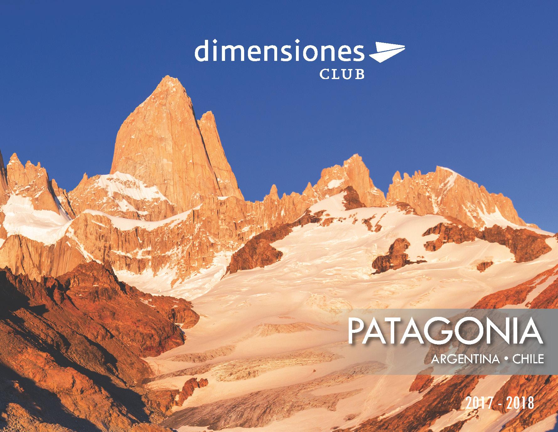 Catalogo Dimensiones Club Argentina y Chile 2017-2018