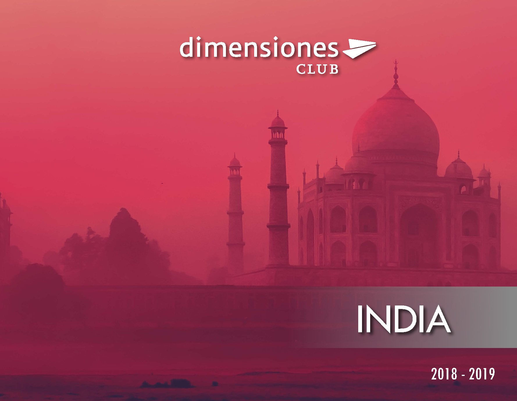 Catalogo Dimensiones Club India 2018-2019