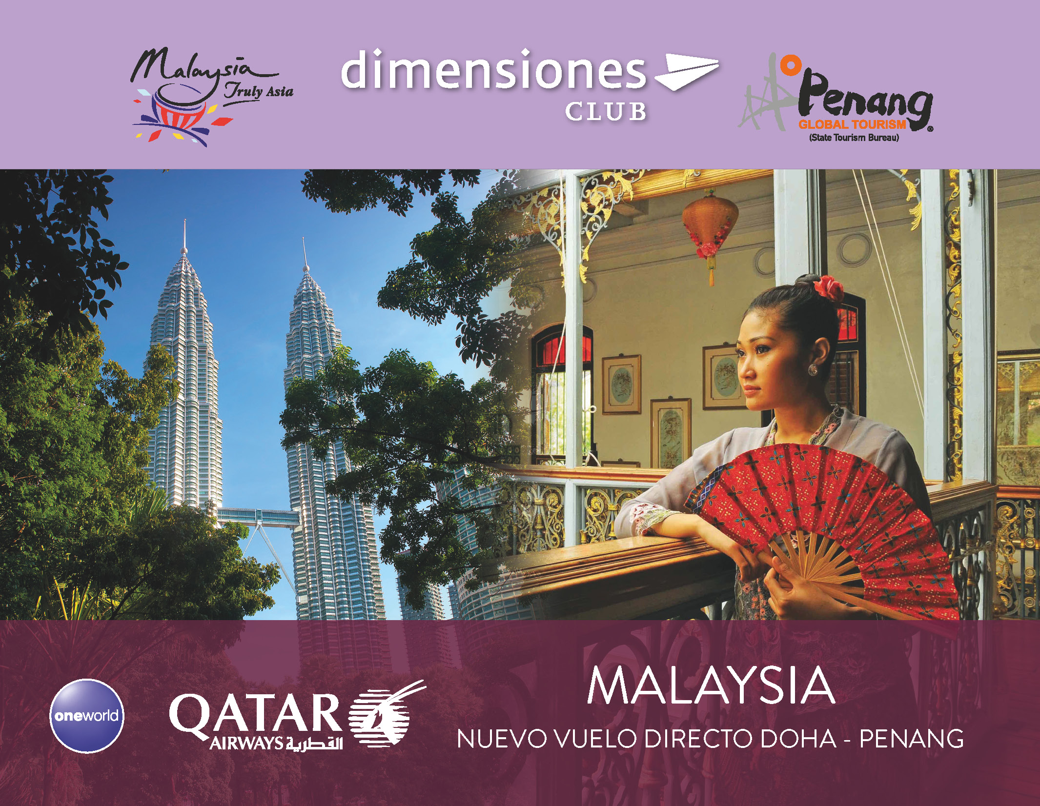 Catalogo Dimensiones Club Malasia 2018