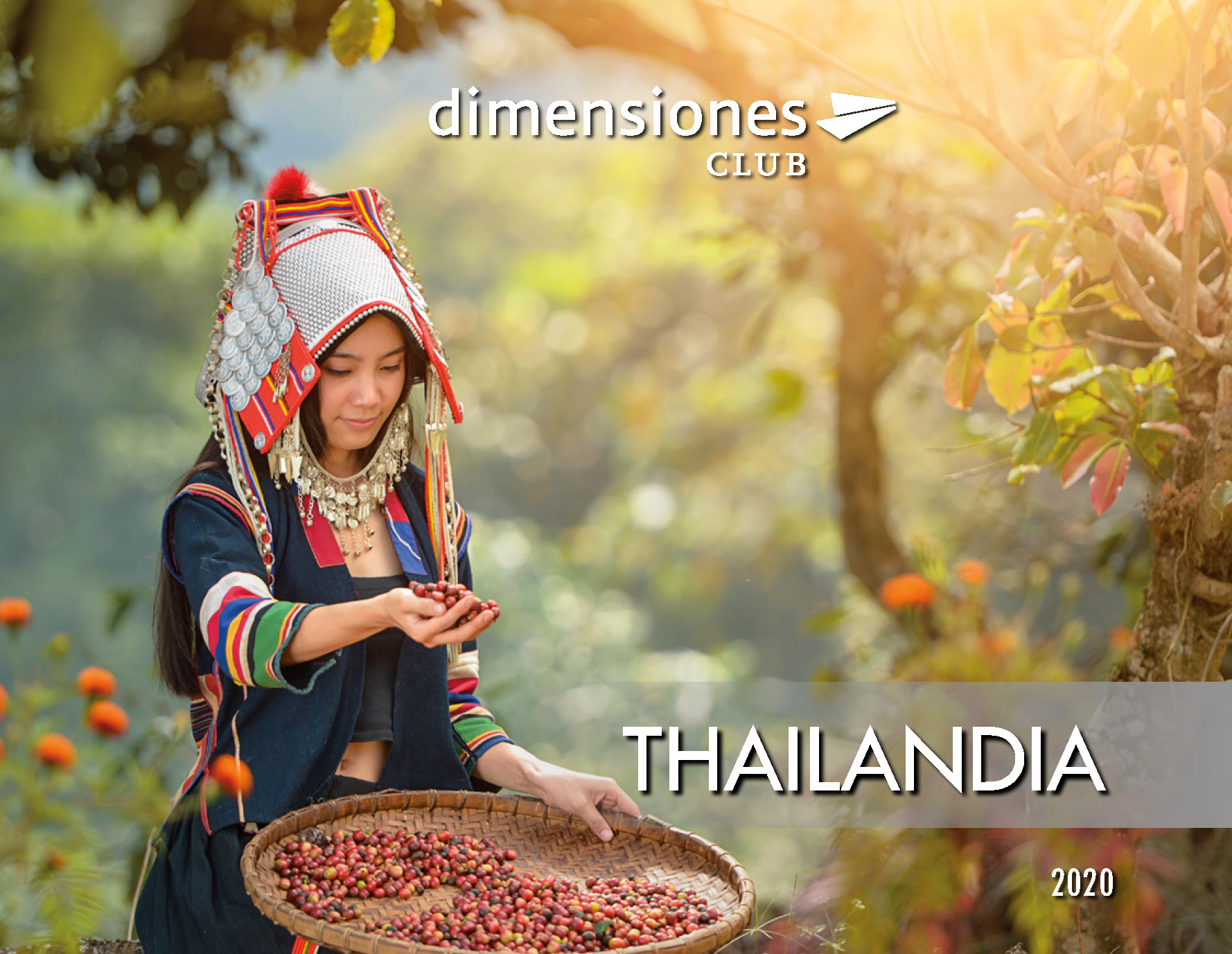Catalogo Dimensiones Club Thailandia 2020