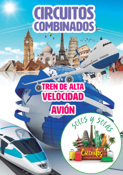 Catalogo Europamundo Circuitos en Tren y Singles 2017-2018