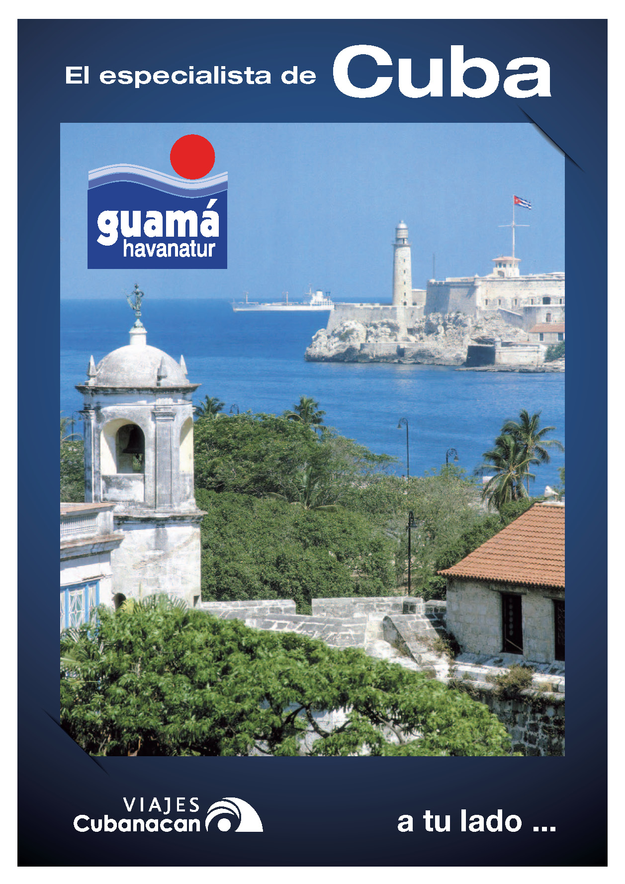 Catalogo Guama Havanatur Cubanacan Cuba Casas Particulares 2021