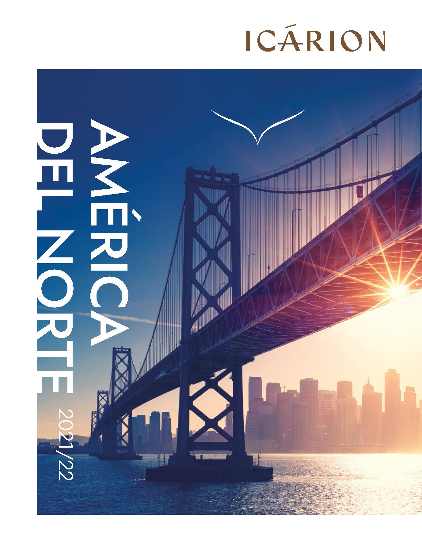Catalogo Icarion America del Norte 2021-2022