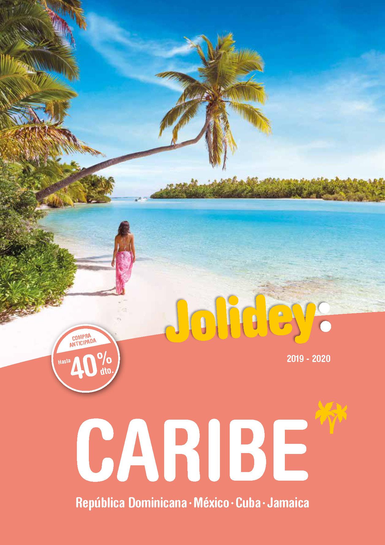 Catalogo Jolidey Caribe 2019-2020