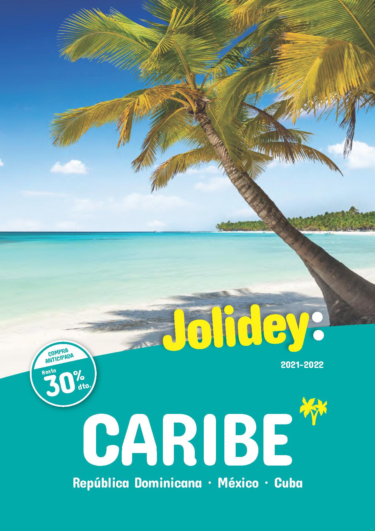 Catalogo Jolidey Caribe 2021-2022
