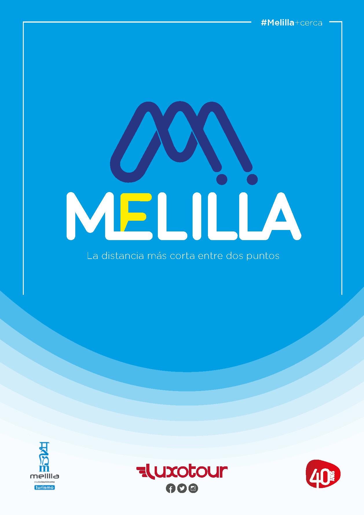 Catalogo Luxotour Melilla 2021