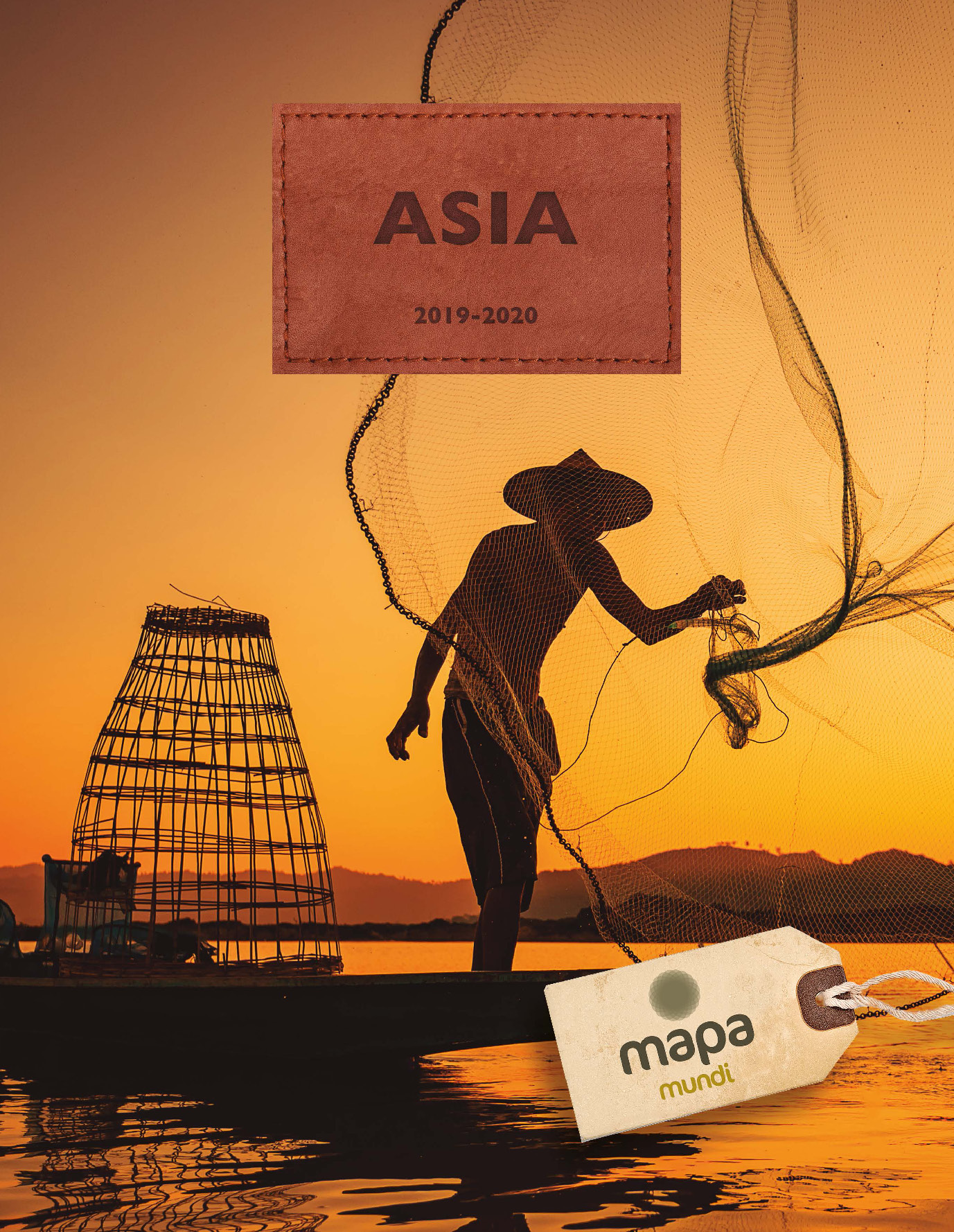 Catalogo Mapa Tours Asia 2019-2020