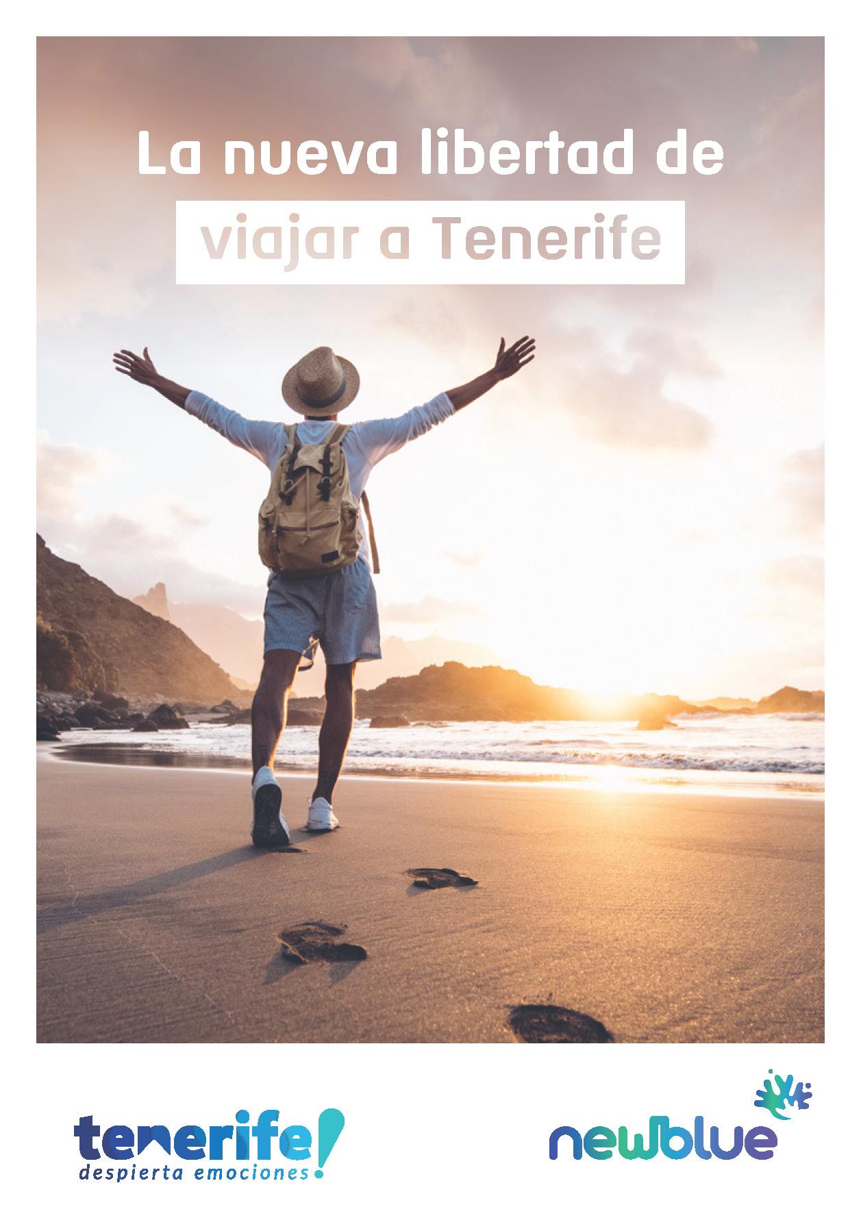 Catalogo New Blue Tenerife 2021