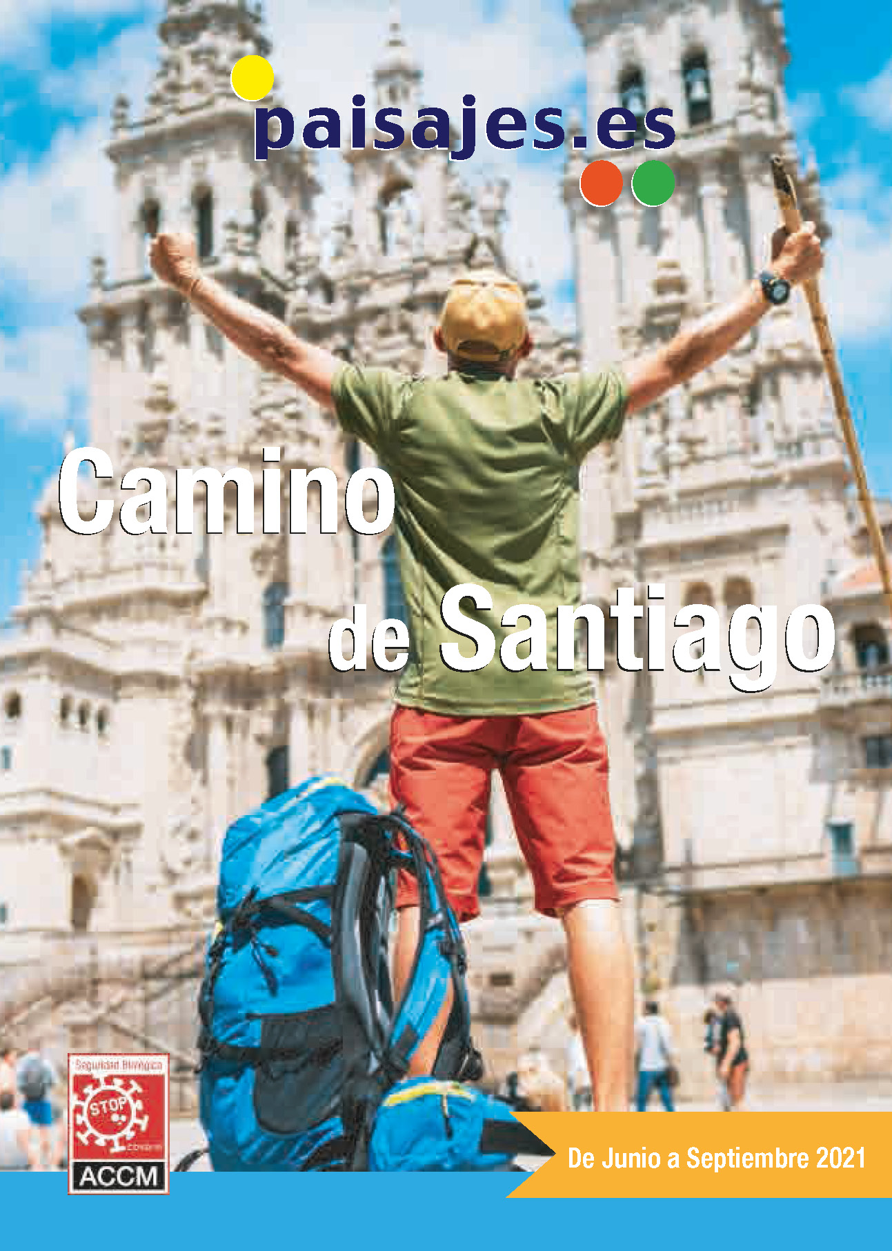 Catalogo Paisajes Camino de Santiago Verano 2021
