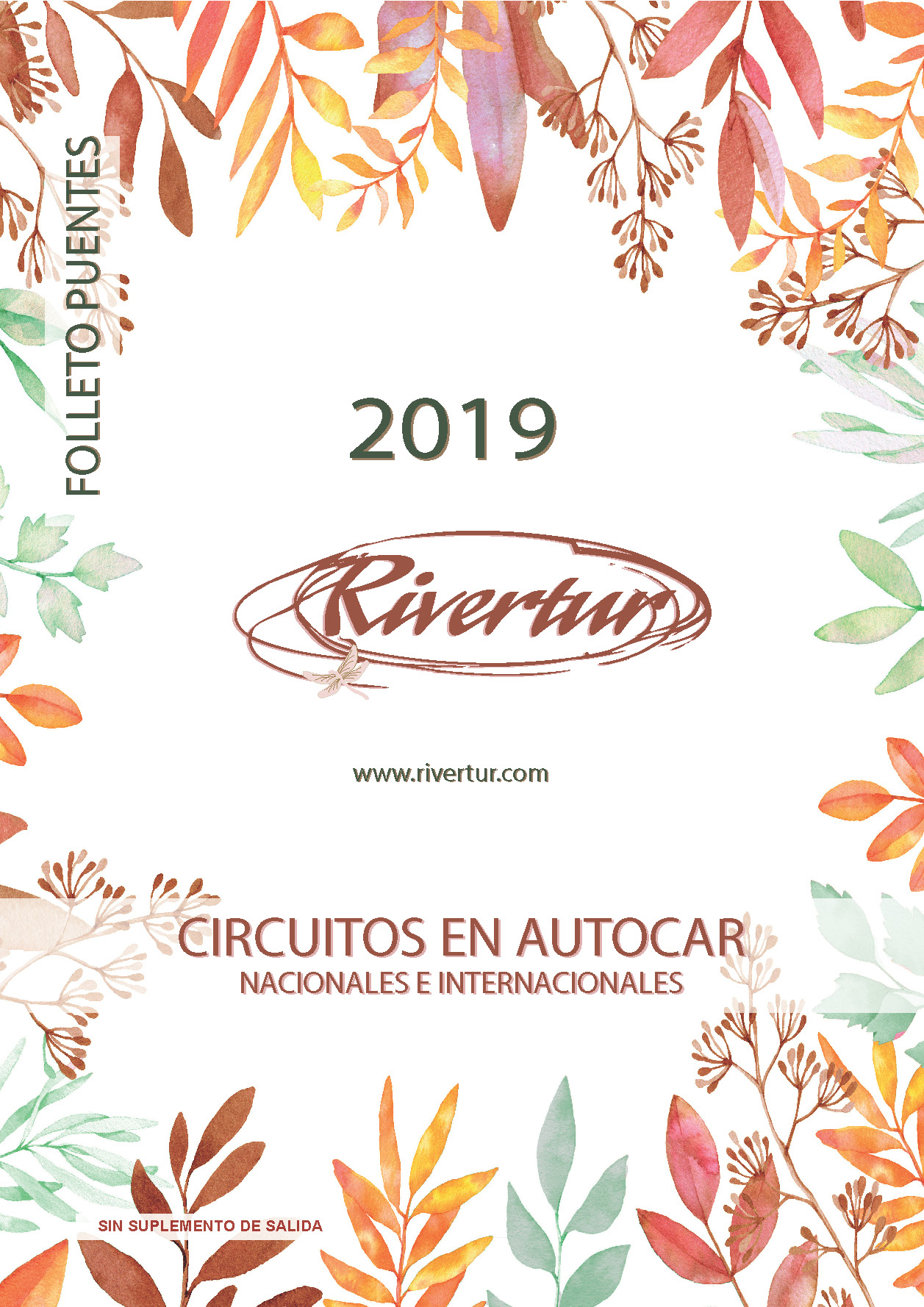Catalogo Rivertur Puentes 2019