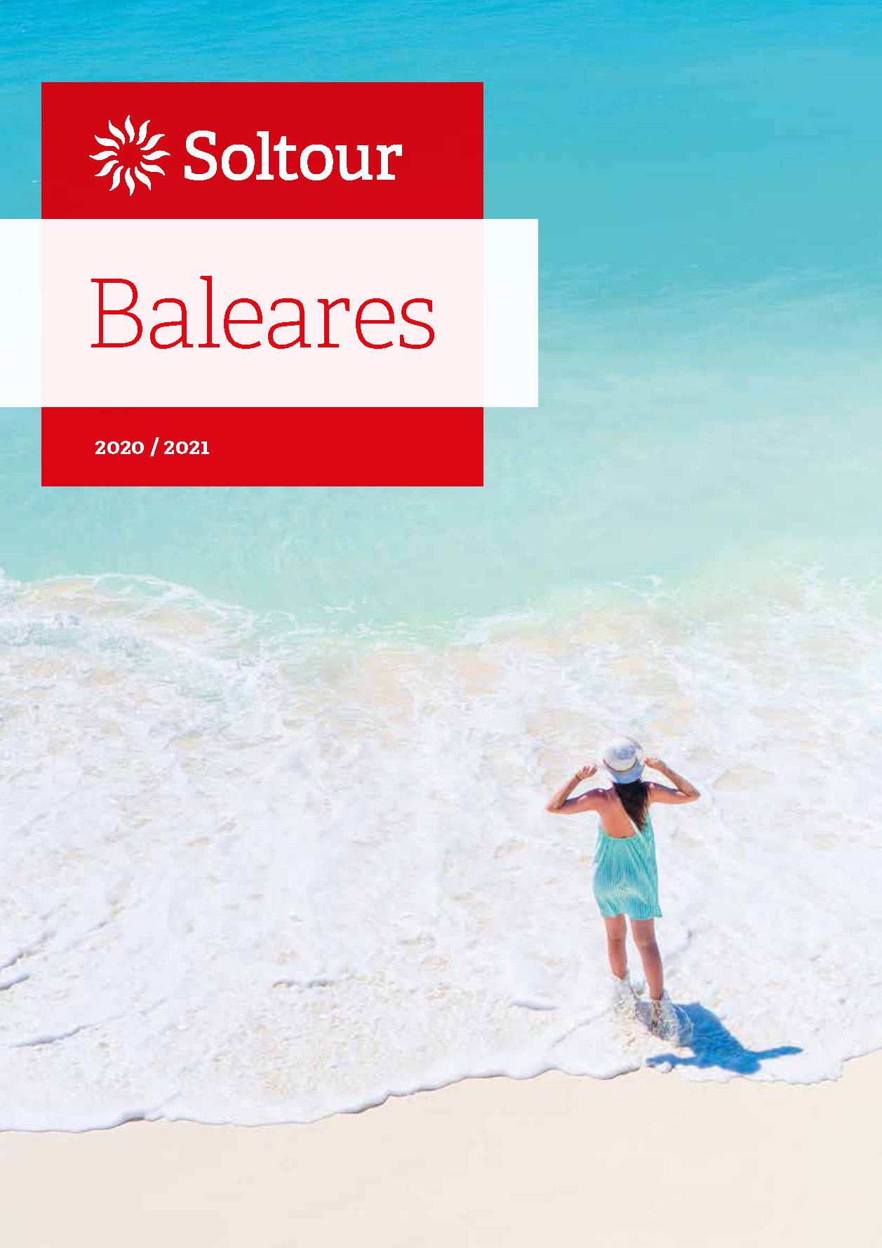 Catalogo Soltour Baleares 2020-2021