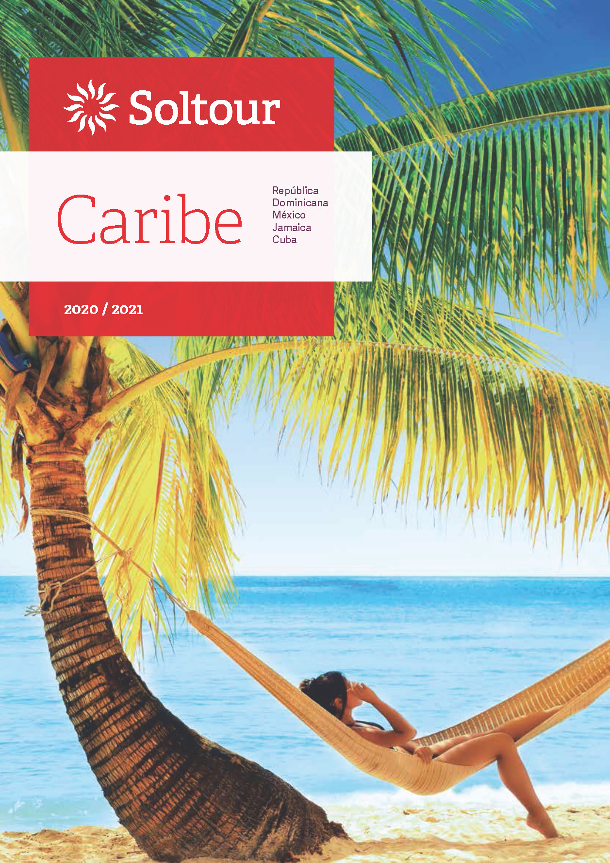 Catalogo Soltour Caribe 2020-2021