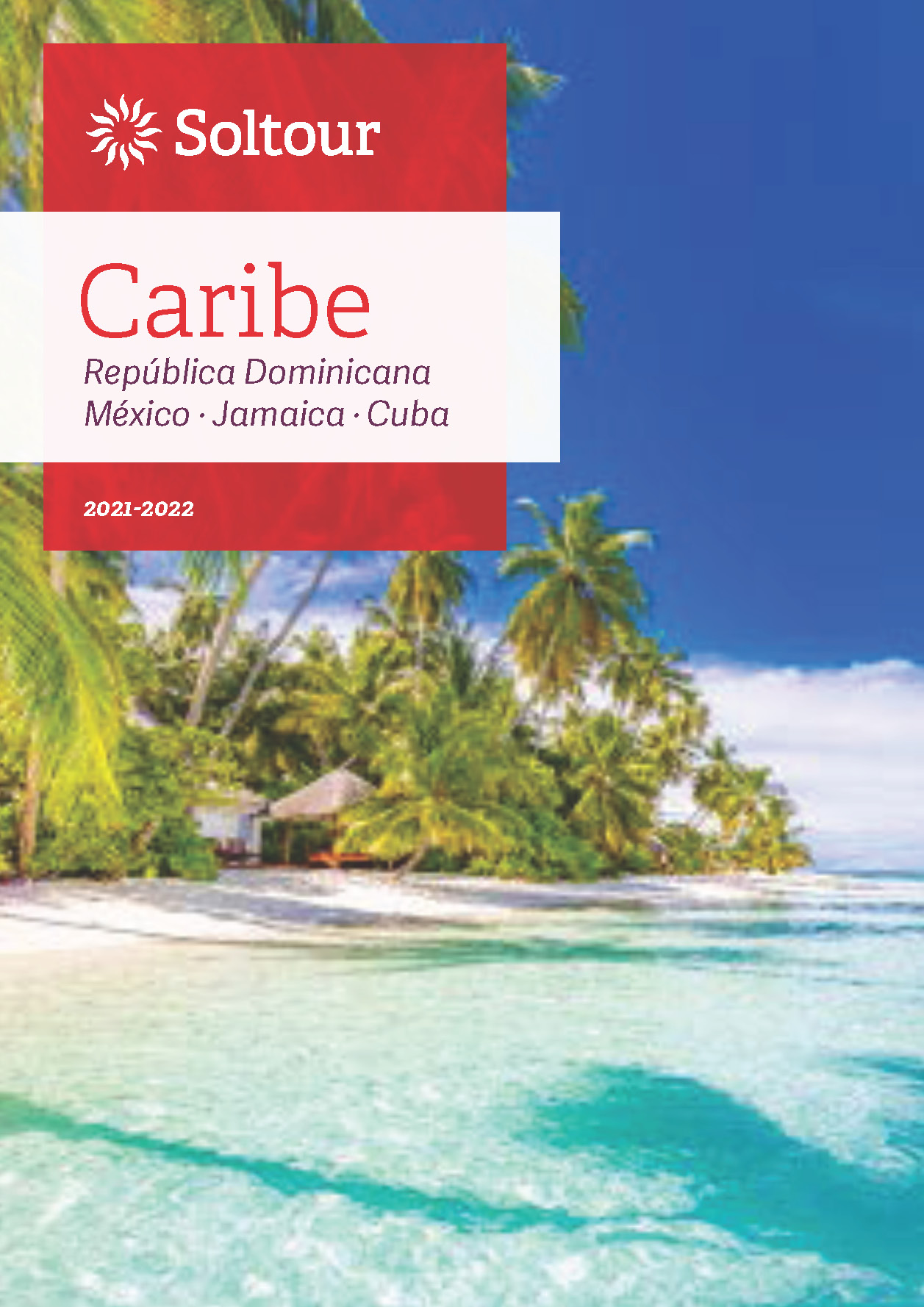 Catalogo Soltour Caribe 2021-2022