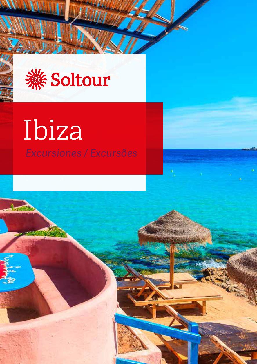 Catalogo Soltour Excursiones Ibiza 2019 2