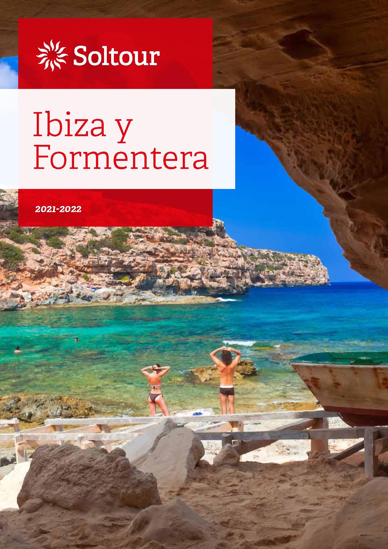 Catalogo Soltour Ibiza y Formentera 2021-2022