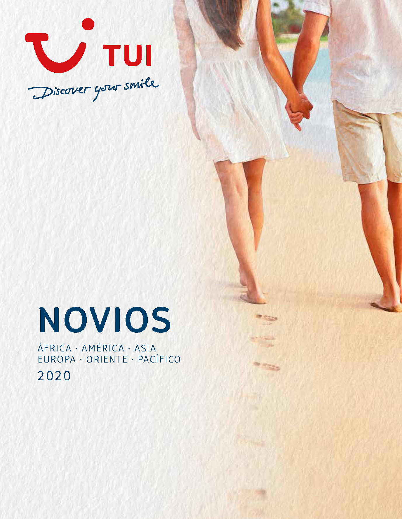 Catalogo TUI Ambassador Tours Novios 2019-2020