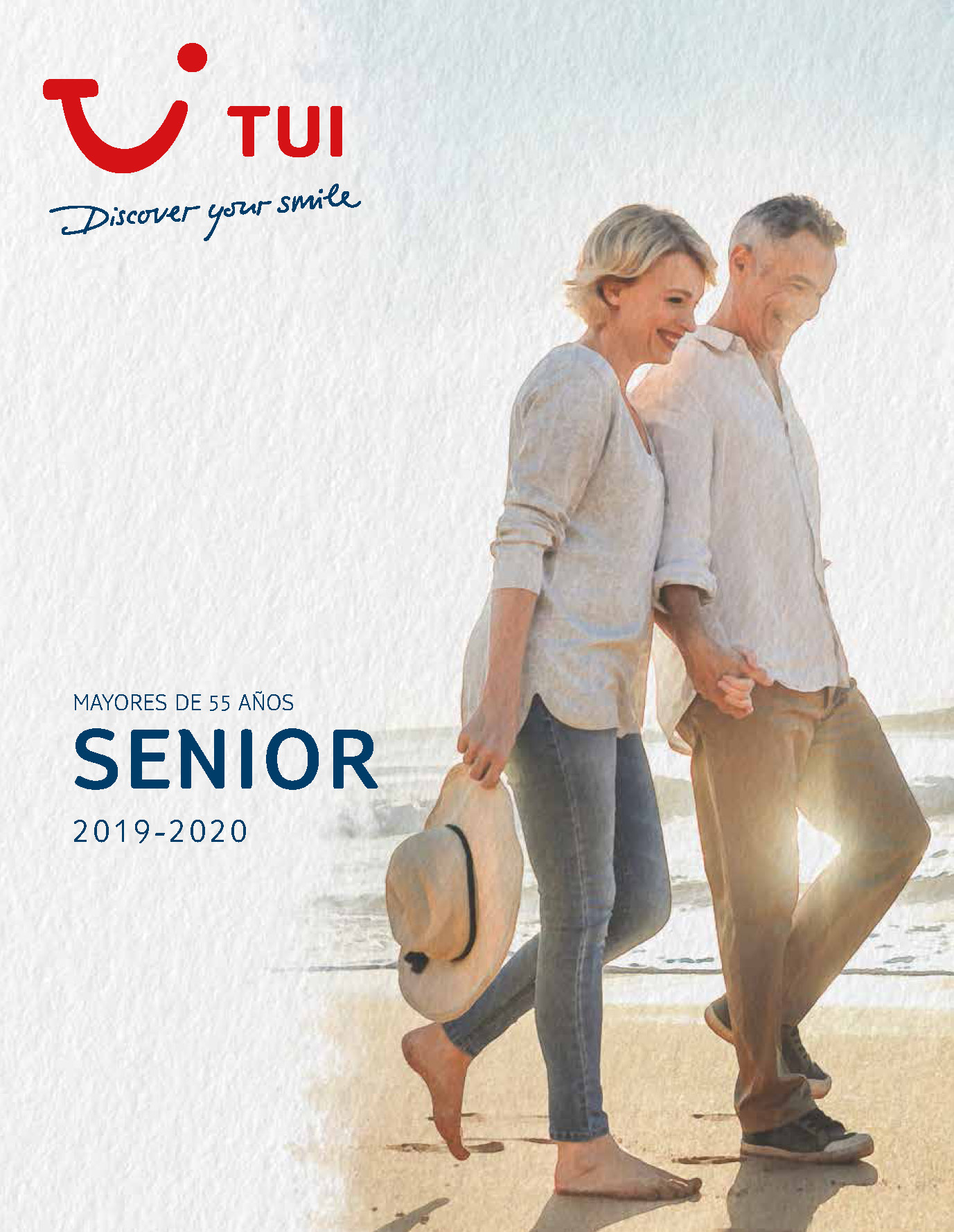 Catalogo TUI Ambassador Tours Senior 2019-2020