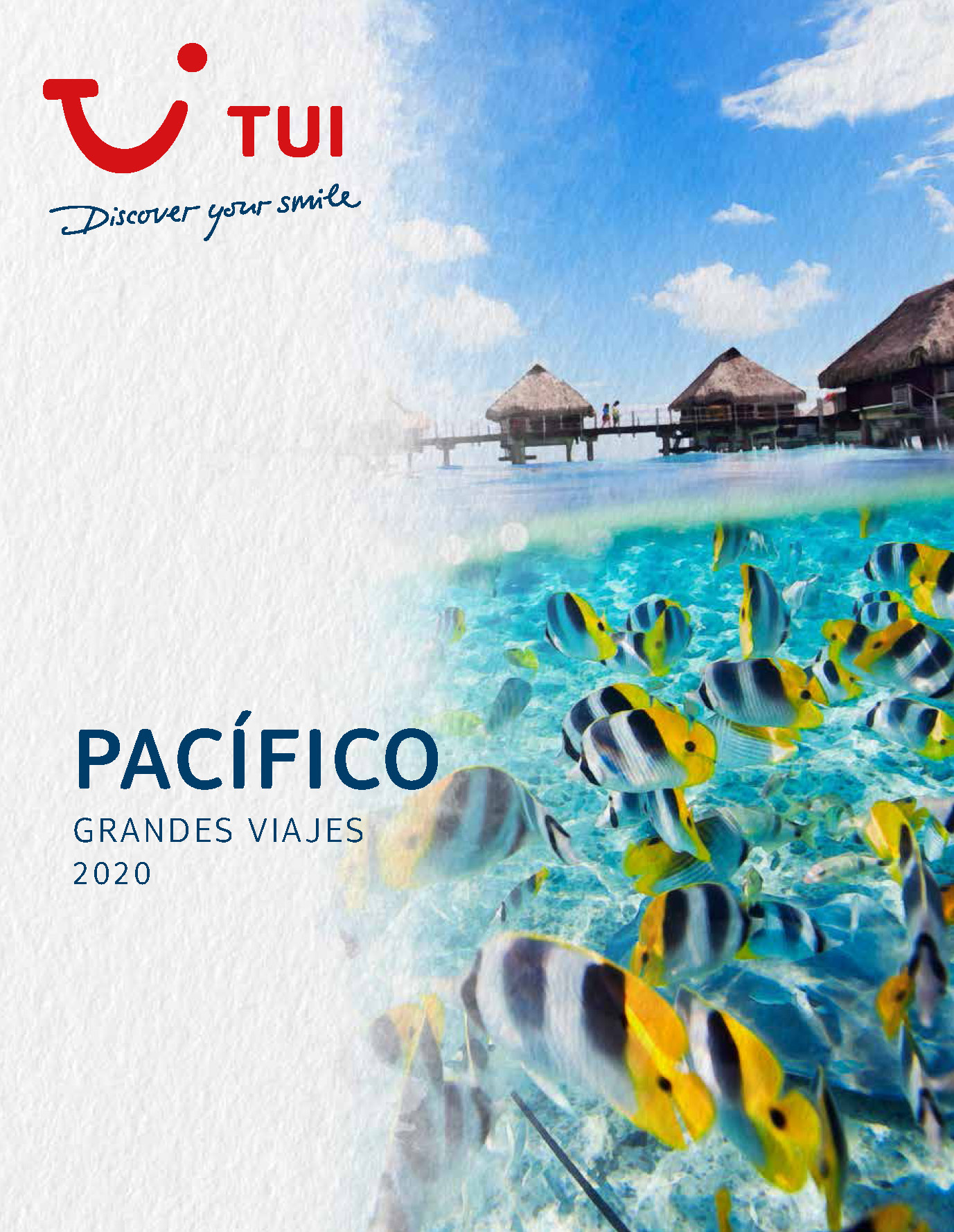 Catalogo TUI Pacifico 2020