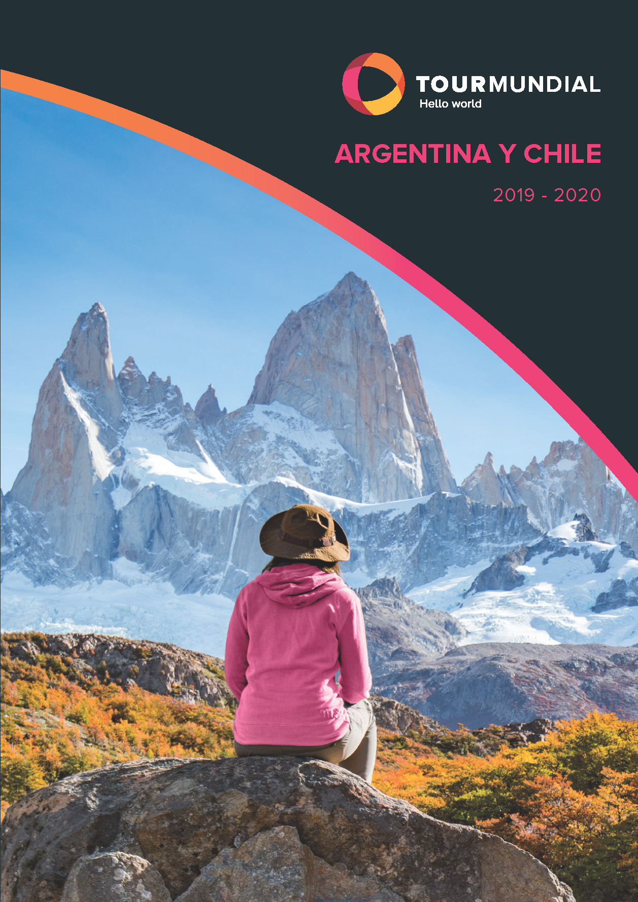 Catalogo Tourmundial Argentina y Chile 2019-2020