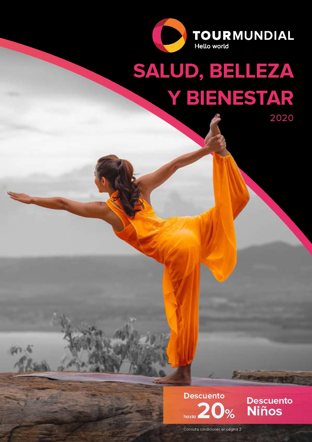 Catalogo Tourmundial Balnearios España 2020