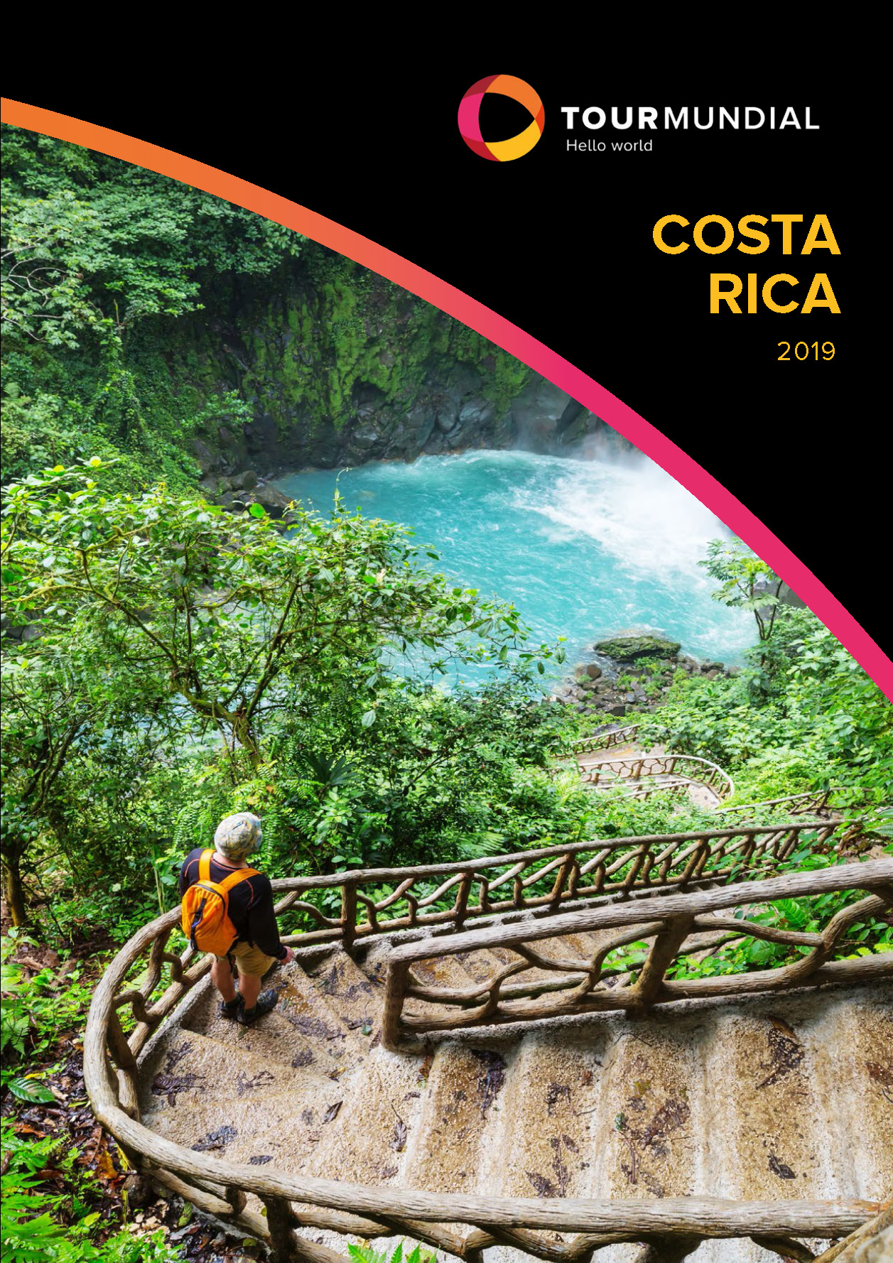 Catalogo Tourmundial Costa Rica 2019
